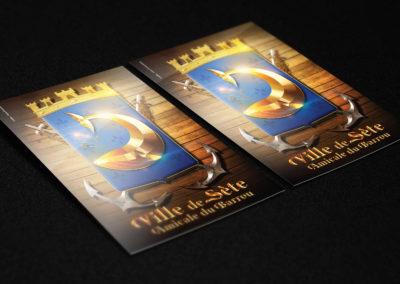 Amicale du Barrou - Carte de voeux (2)