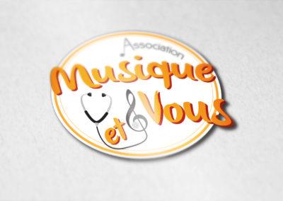Association Musique & Vous