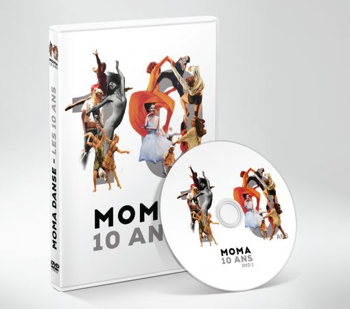 DVD du gala 2017