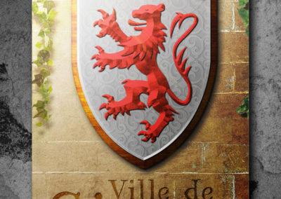 Ville de Gigean